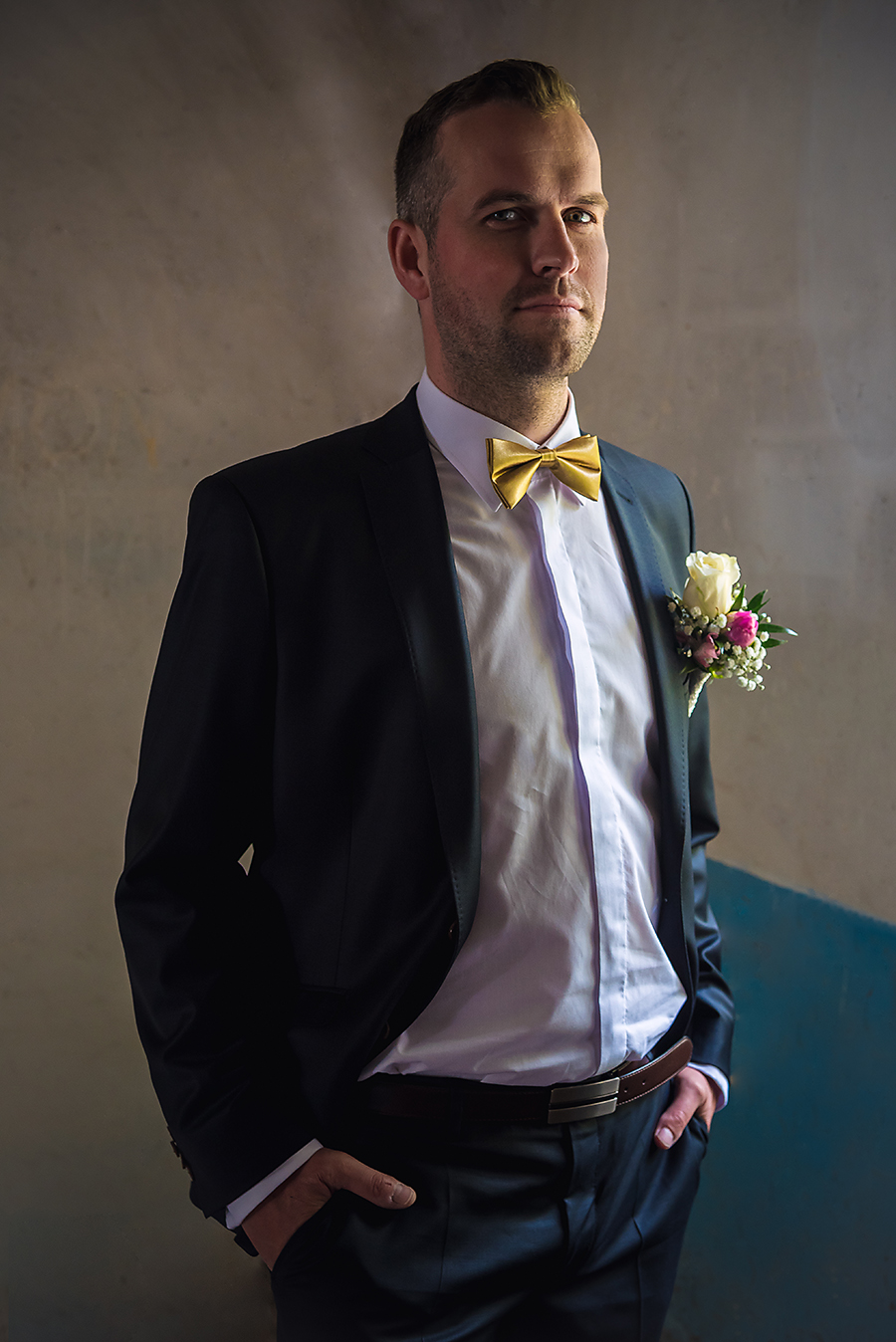 Svadobný fotograf Topoľčany