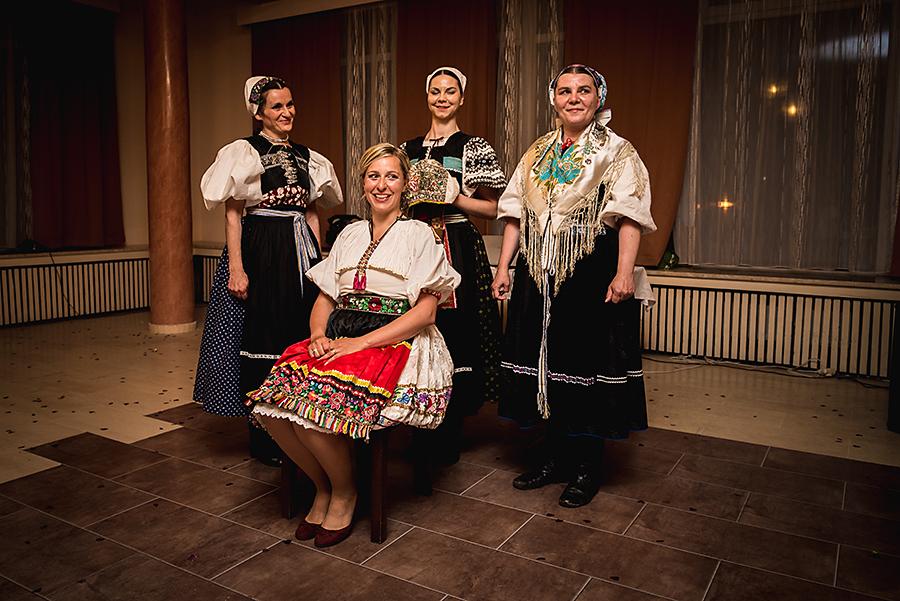 Svadobný fotograf Krupina