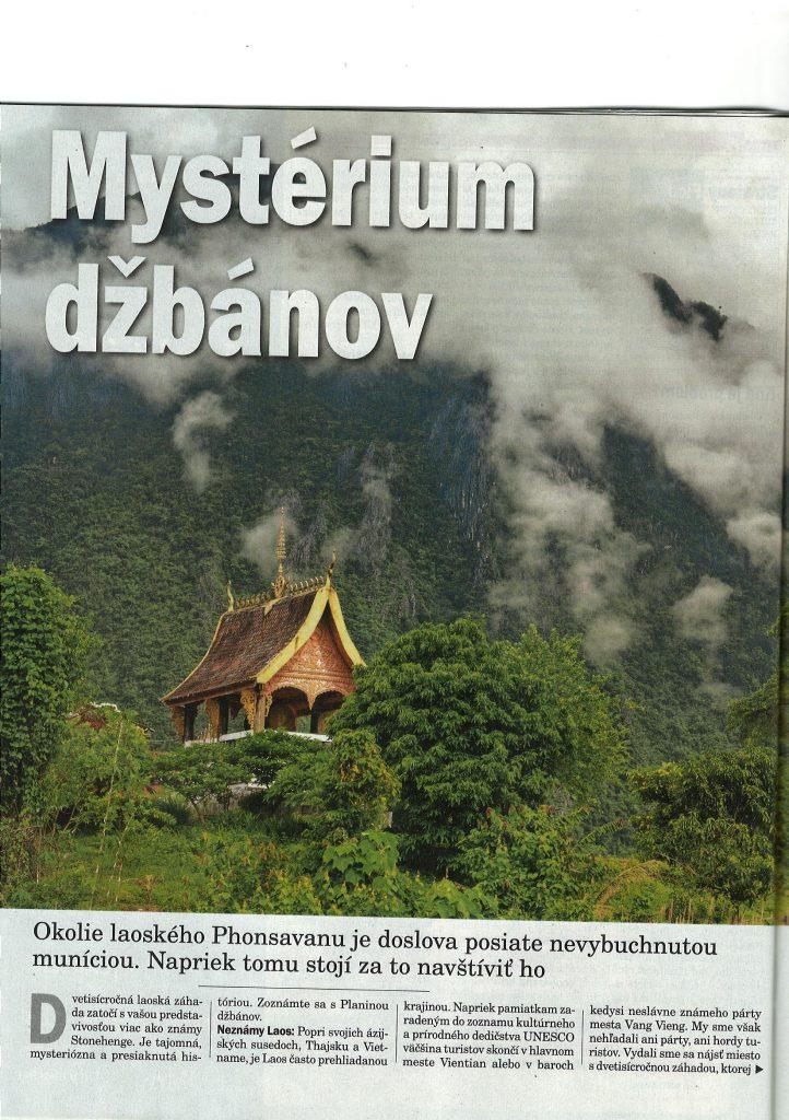 Reportážny fotograf Maroš Markovič