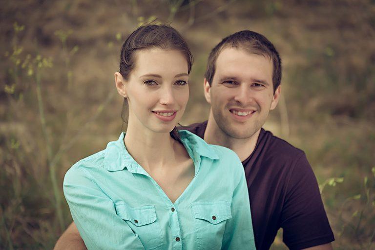 Fotografie zo zásnub a rande, svadobné foto a video