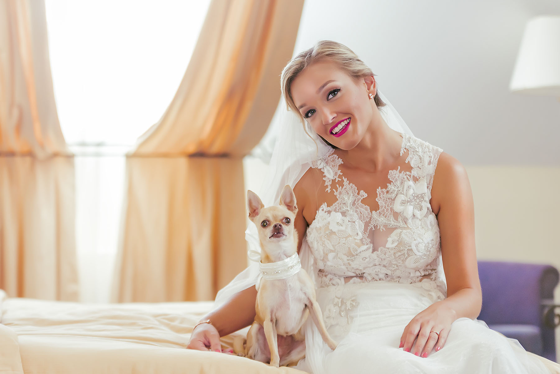 Wedding photographer Bratislava