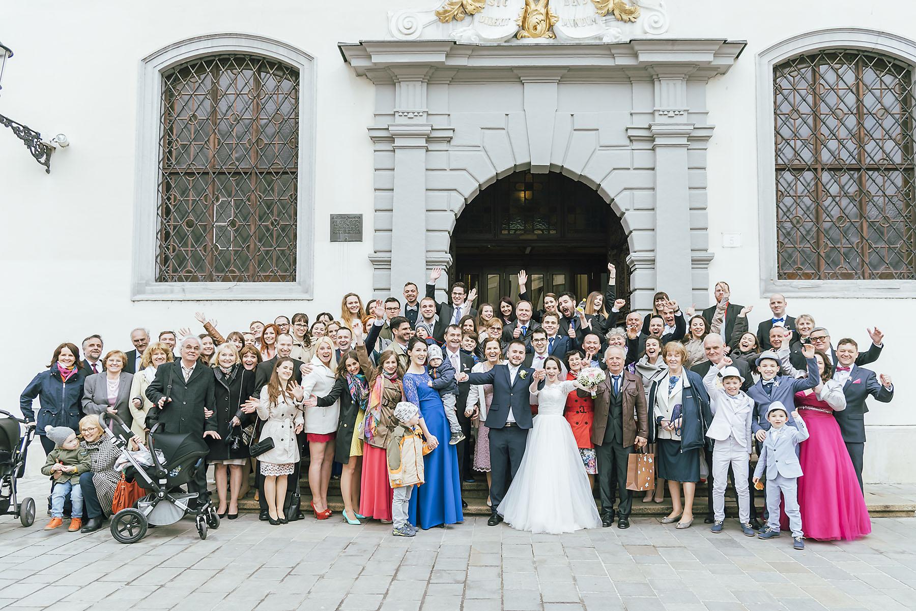Svadobny fotograf z Bratislavy
